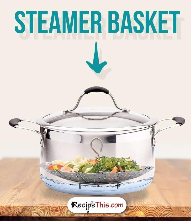 Instant Pot | Instant Pot Steamer Basket