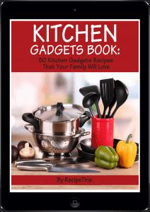The Kitchen Gadgets Cookbook