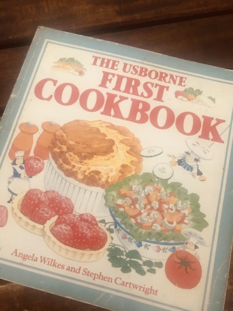 The Osborne first cookbook