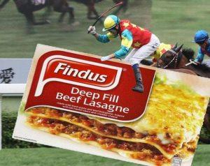 """findus horsemeat scandal"""