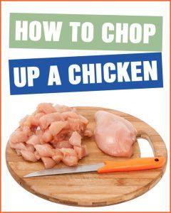 """""""chicken cuts"""""""