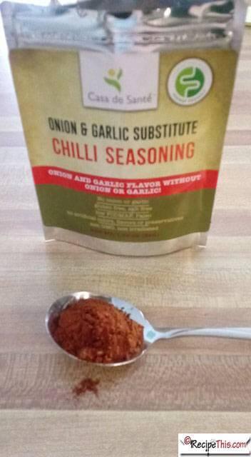 Instant Pot Paleo Chili