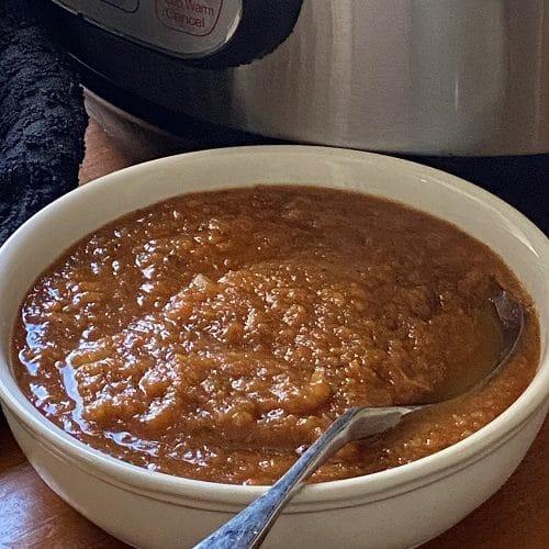 instant pot detox cabbage soup