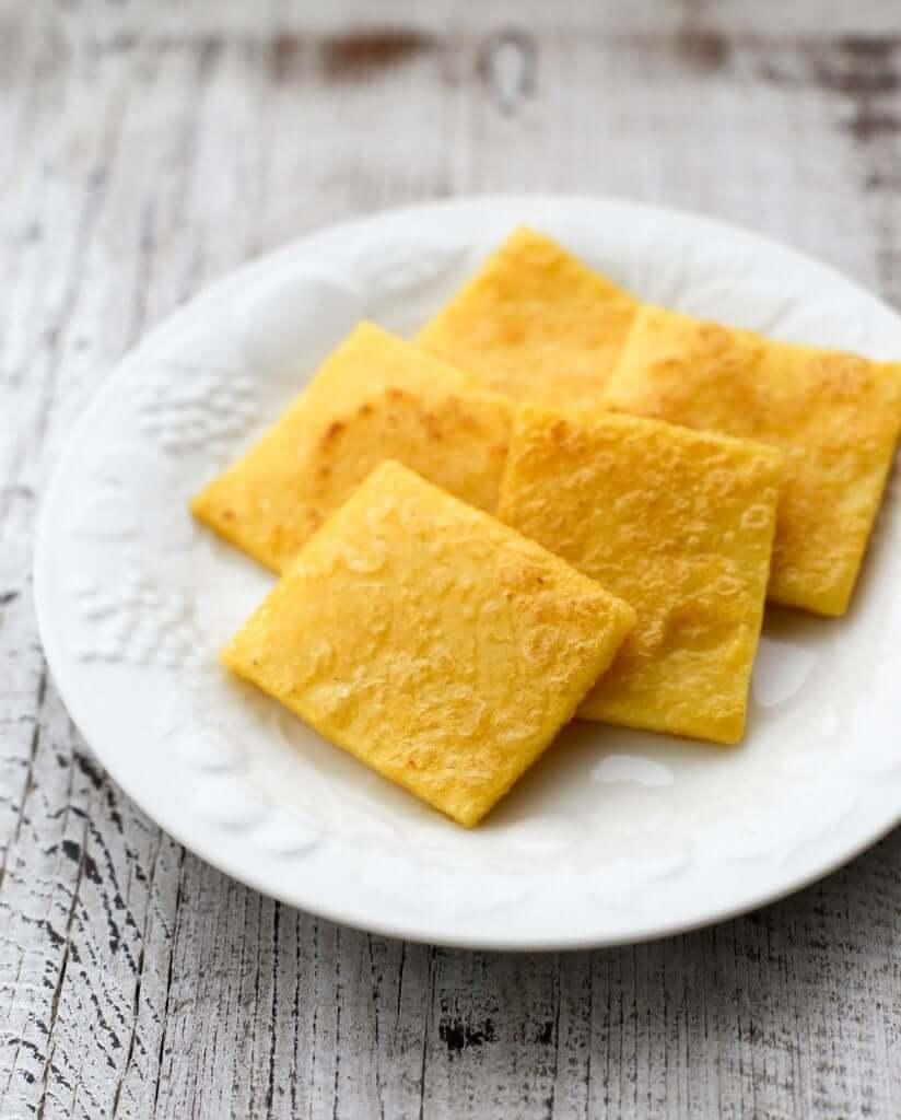 Instant Pot Recipes   instant-pot-polenta leftyspoon