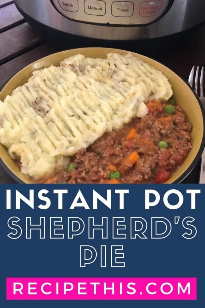instant pot shepherds pie at recipethis.com