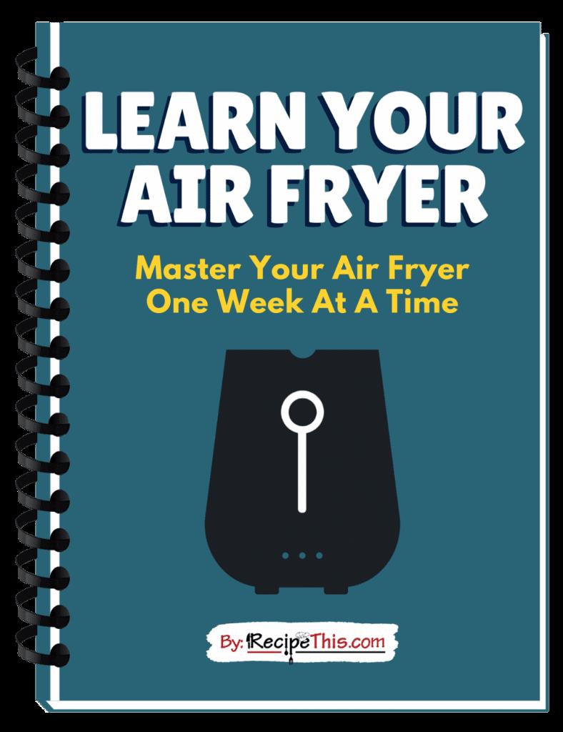 Learn Your AF  Binder