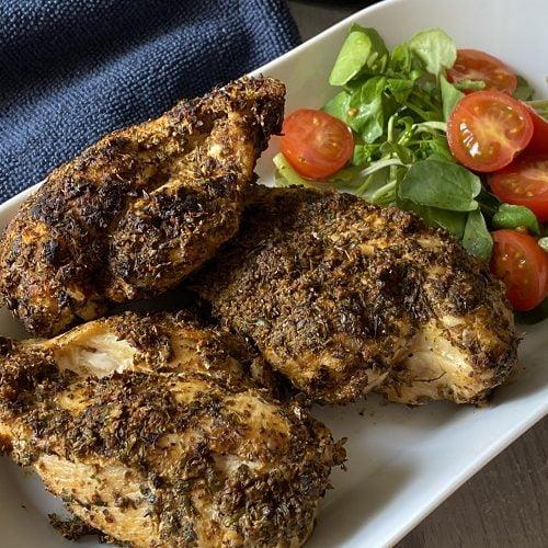 ninja foodi chicken breast