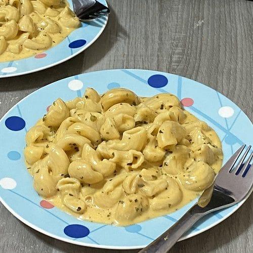 ninja foodi mac and cheese