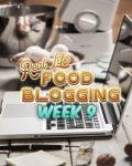 Real Life Food Blogging Week 9