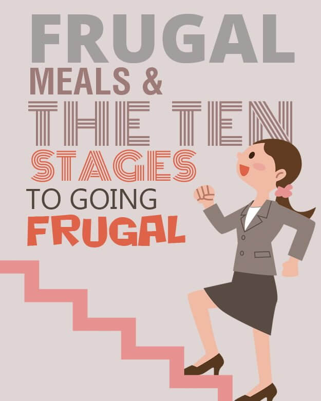 """frugal eating"""